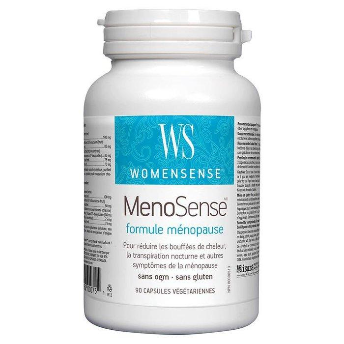 MenoSense 90 capsules