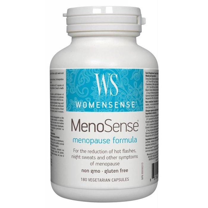 MenoSense 180 capsules