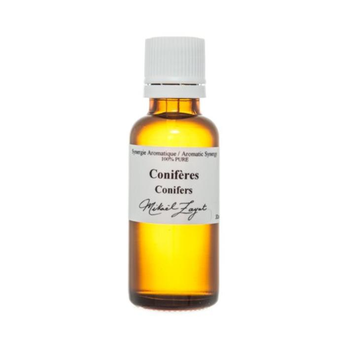 Synergie Coniferes 32ml