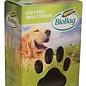 45 Sacs compostables pour excrements d'animaux