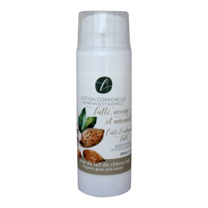Lotion corporelle 100ml