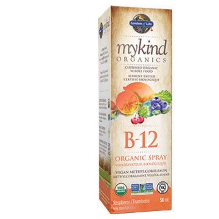 Vitamine B12 en vapo