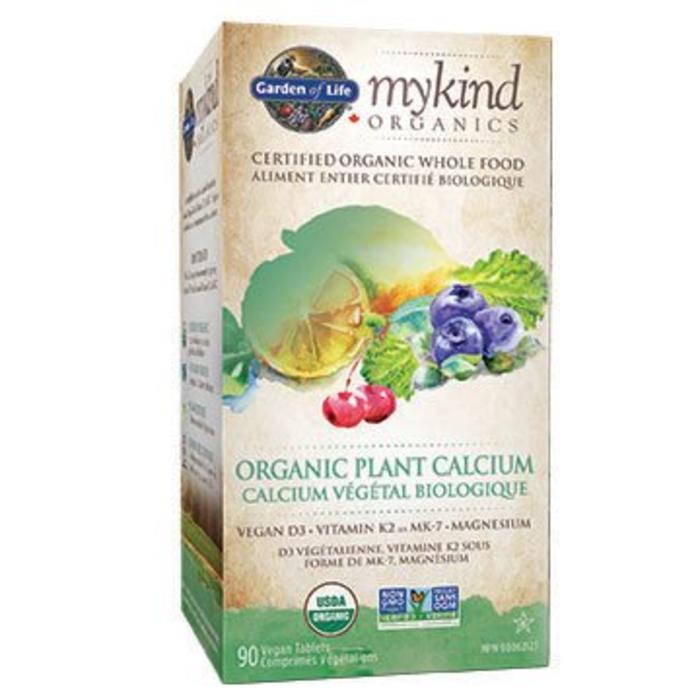 Calcium vegetal bio 90 caps