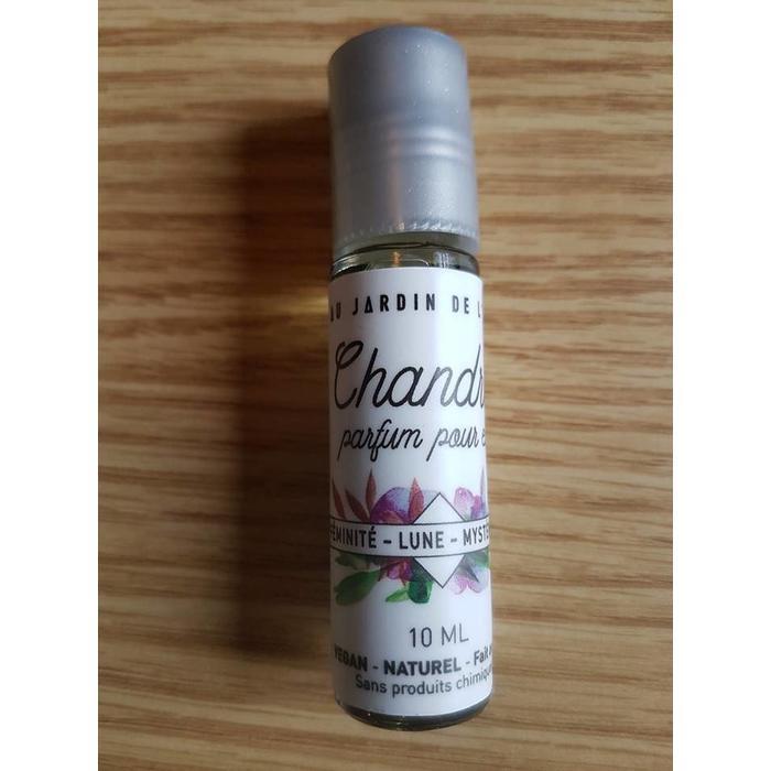 Parfum botanique