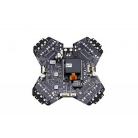 DJI Phantom 3 ESC Center Board & MC (Pro/Advanced)