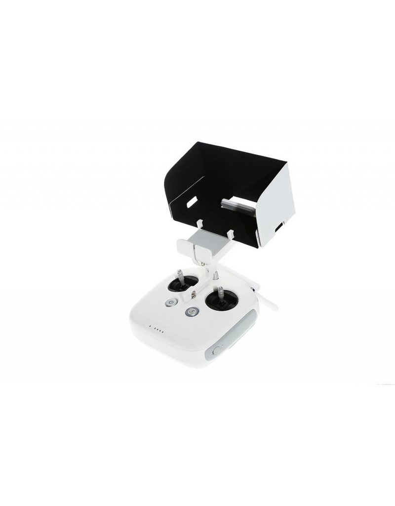 DJI Inspire 1 - Phantom 3 Remote Controller Monitor Hood (for Smartphone,Pro/Adv)