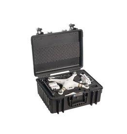 B&W 6000 Black DJI Phantom 3 Case