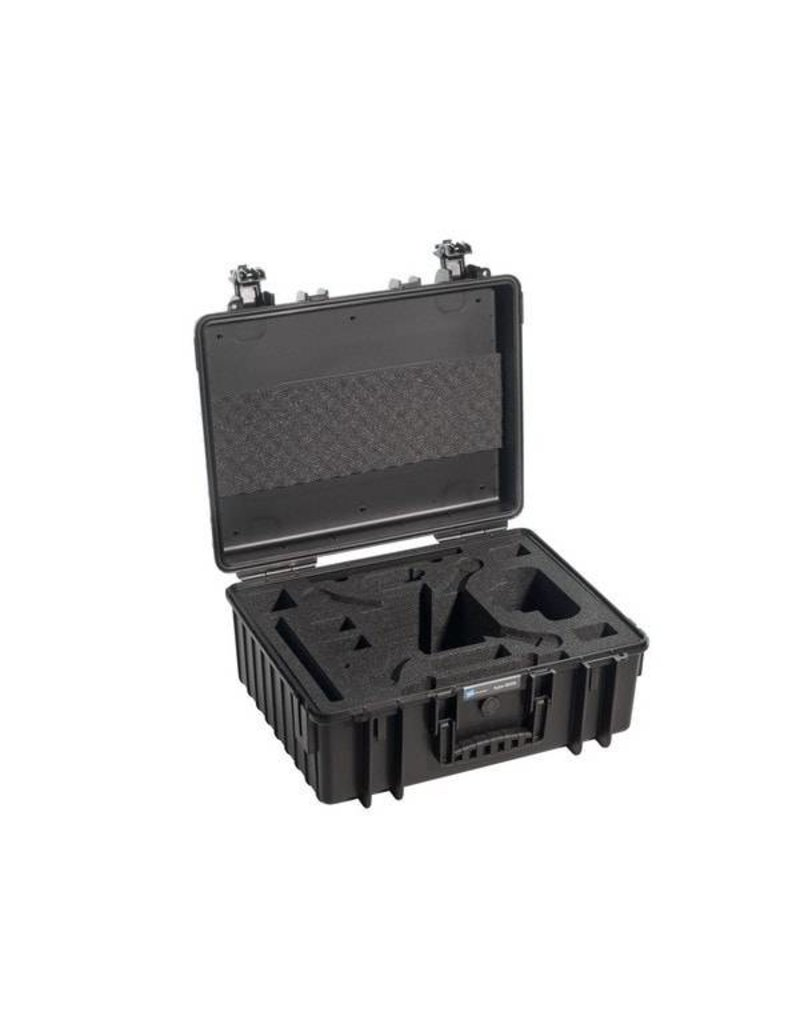 B&W 6000 Black DJI Phantom 3 Case