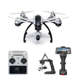 Typhoon Q500+ RTF, Color Box, CGO2+, ST10+, Battery Charger
