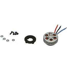 YUNEEC Brushless Motor B, Counter-Clockwise Rotation (Right Front / Left Rear): Q500