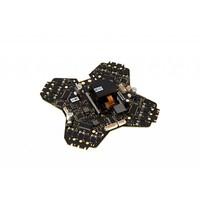 DJI Phantom 3 ESC Center Board & MC V2 (Pro/Advanced, 2312A)