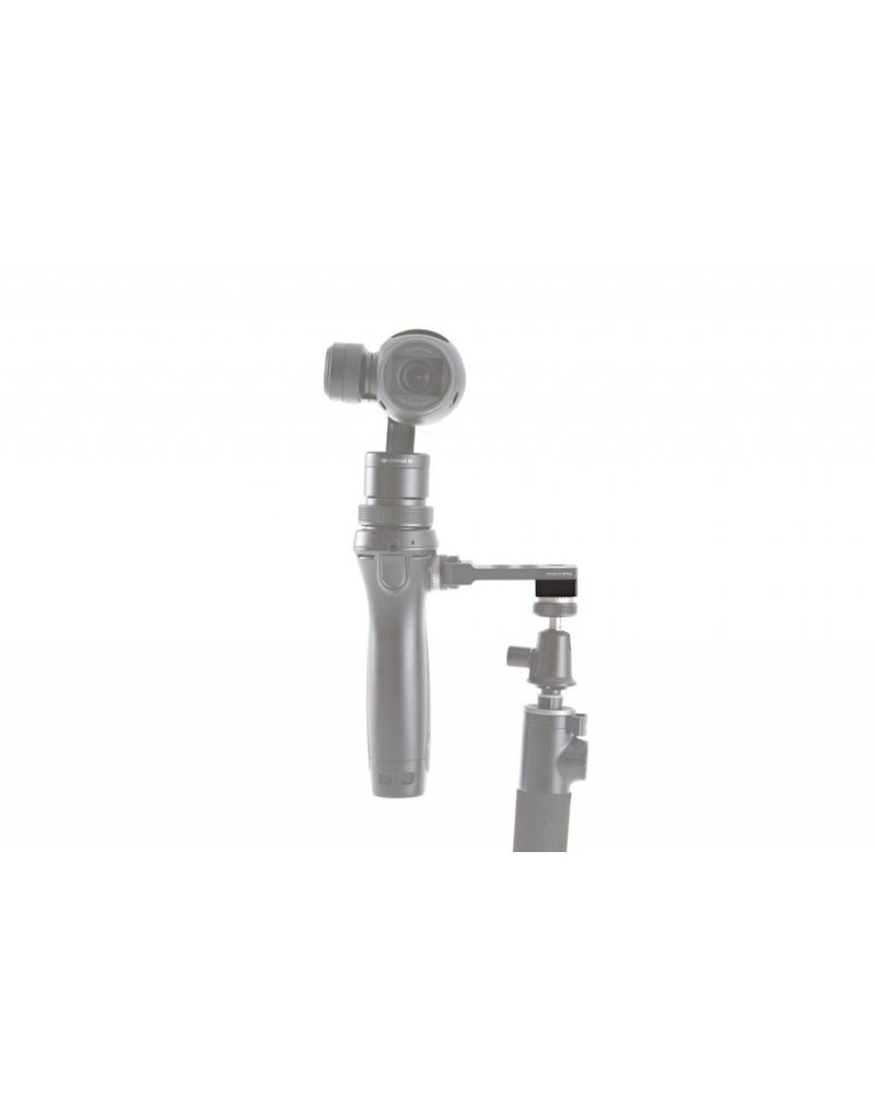 """DJI Osmo - 1/4"""" and 3/8"""" Mounting Adapter for Universal Mount"""