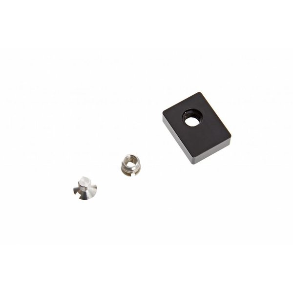 "DJI Osmo - 1/4"" and 3/8"" Mounting Adapter for Universal Mount"
