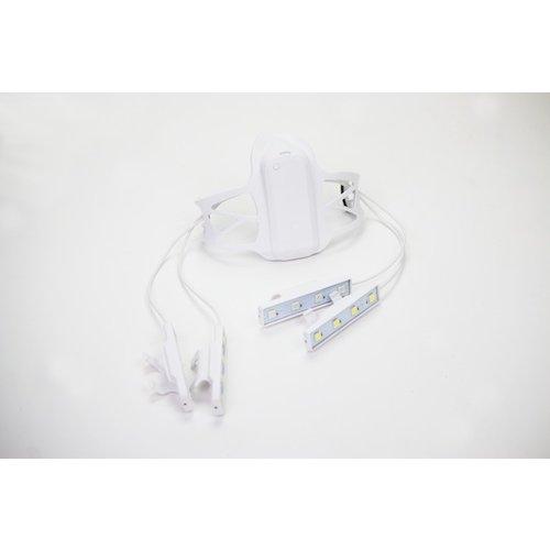 PolarPro PolarPro DJI Phantom 3 LED Light Kit