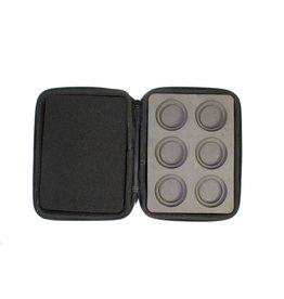 PolarPro PolarPro Phantom 3/Inspire 1 6 Pack Lens Case