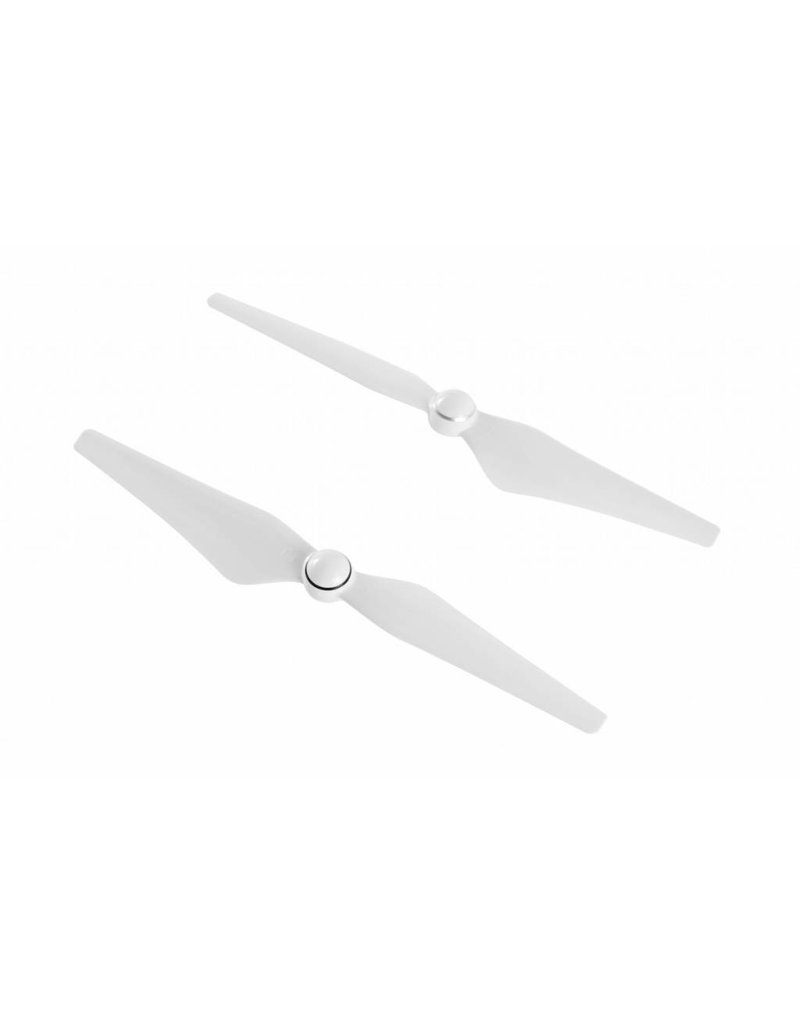 DJI Phantom 4 - 9450S Quick Release Propellers