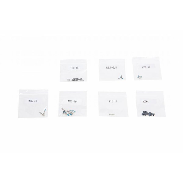 DJI Phantom 4  Screw Set