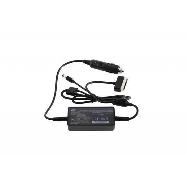 DJI Phantom 4 - Car Charger Kit