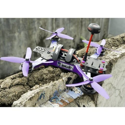 Immersion RC Vortex 250 PRO ARF 350mW, Zipper Packaging (UMMAGAWD Edition)