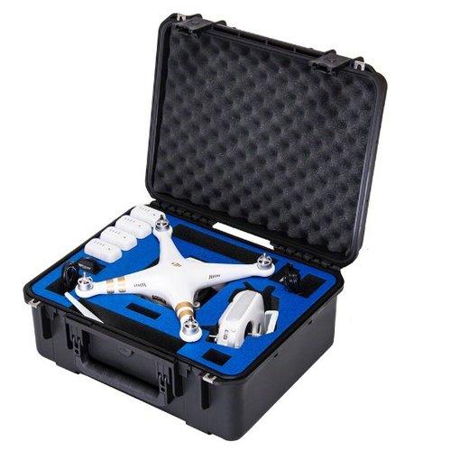 GPC GPC DJI Phantom 3 Compact Case (GPC-DJI-P3-SC)