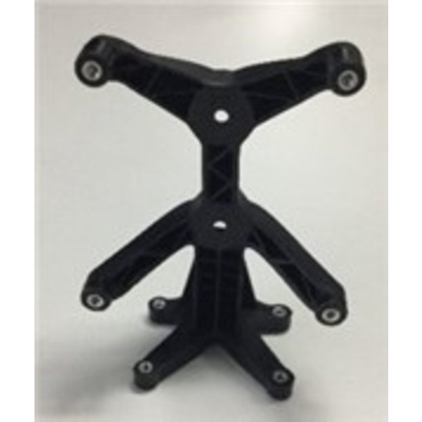DJI Inspire 1 Central frame bottom set