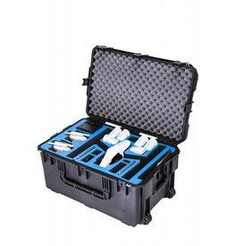 GPC Inspire 1 X5 Landing Mode Case (GPC-DJI-INSPIRE-1-L-X5)