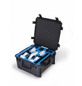 GPC DJI Inspire 1 X5 Compact Landing Mode Case