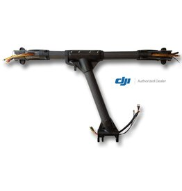 DJI Inspire 1 Left Arm Assembly (large plaid)
