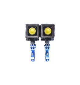 Lume Cube Lume Cube Inspire 1 Pro Dual Kit with Mounting bars