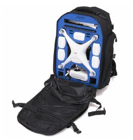 GPC DJI Phantom 4 Backpack - LIMITED EDITION