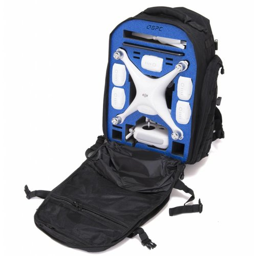 GPC DJI Phantom 4 Backpack - LIMITED EDITION