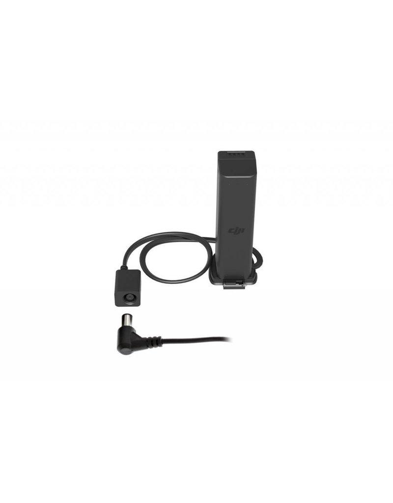 DJI Osmo - External Battery Extender