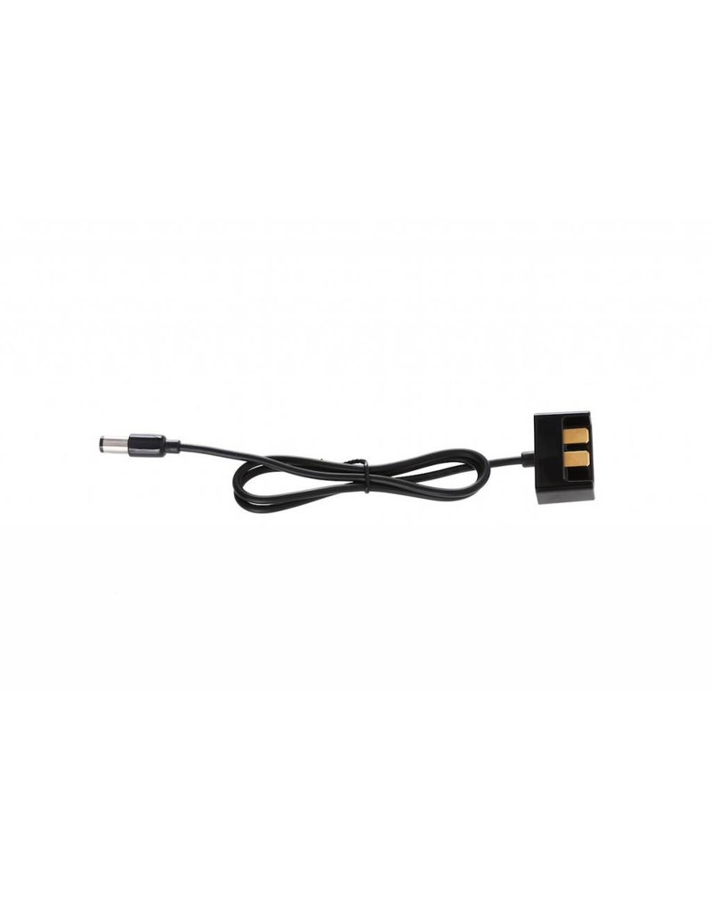 DJI Osmo - Battery (2 PIN) to DC Power Cable