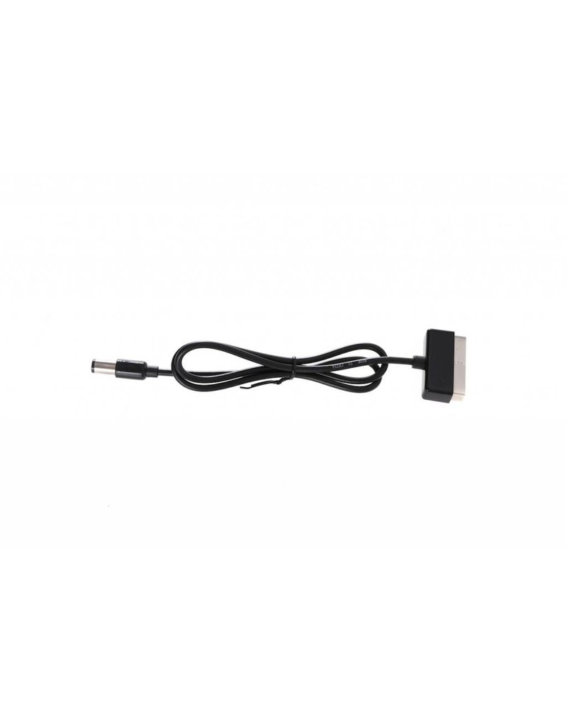 DJI Osmo - Battery (10 PIN-A) to DC Power Cable