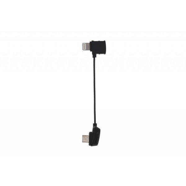 DJI Mavic - RC Cable (Lightning connector)