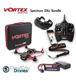 Immersion RC Vortex Spekrum DXe Bundle