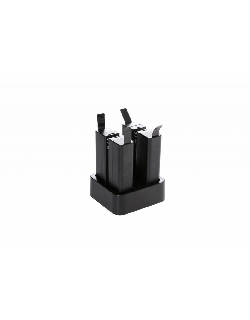 DJI Osmo - Quad Charging System (Adapter Excluded)