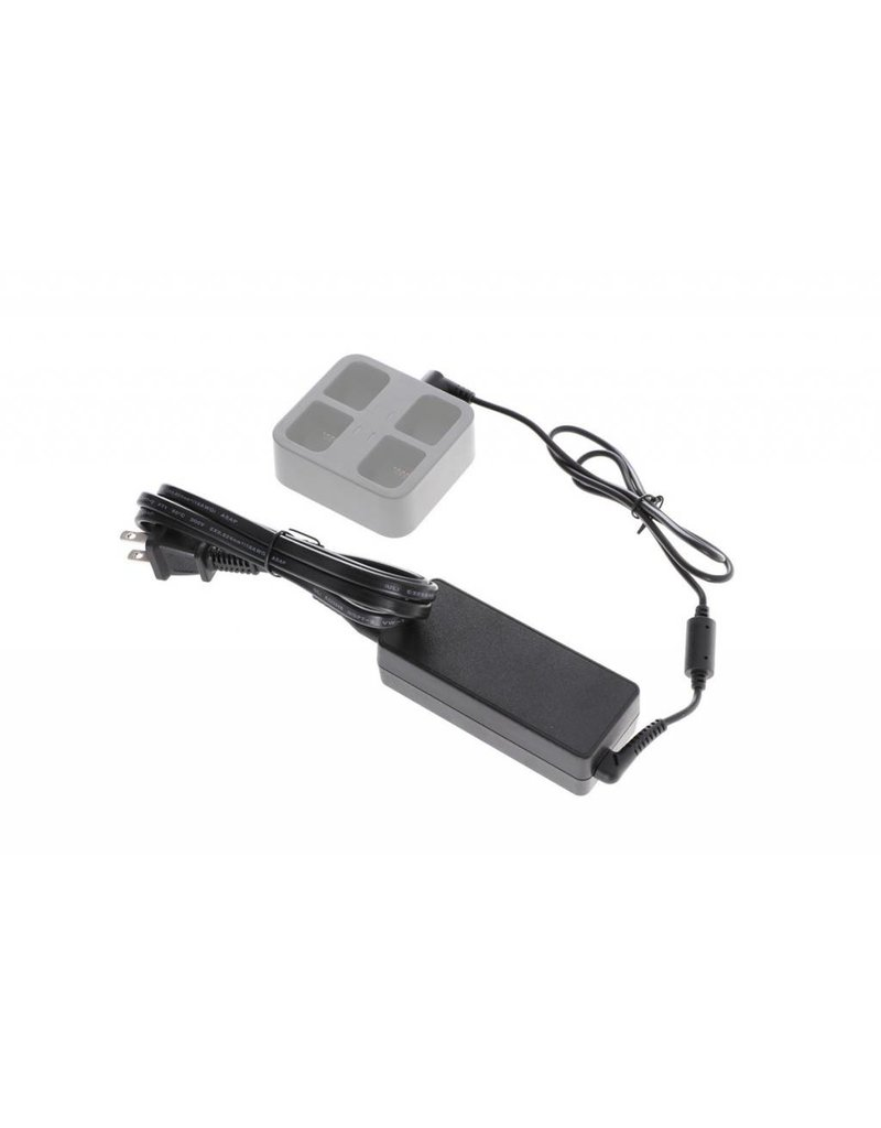 DJI Osmo - 57W Power Adapter