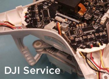 DJI Service Parts