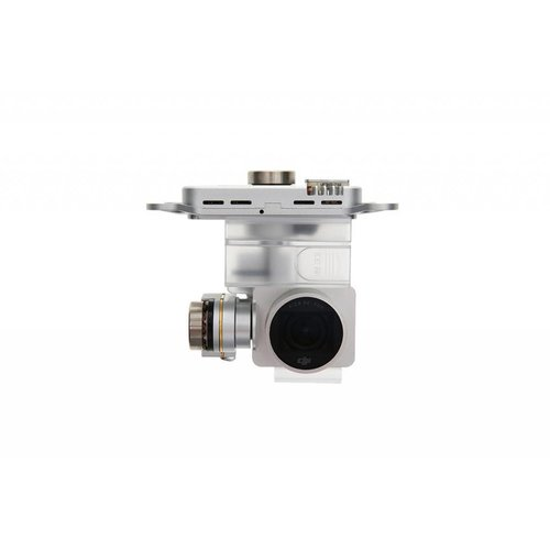 DJI Phantom 3 Professional - 4K Gimbal Camera