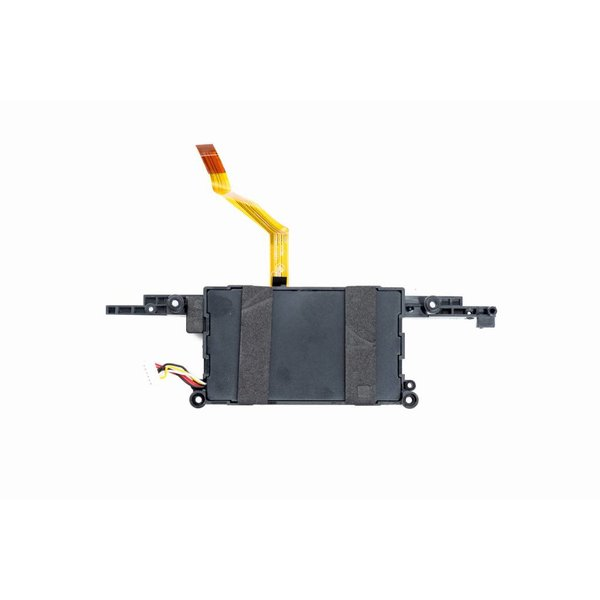 DJI Mavic Pro RC Segment Display and Battery Holder
