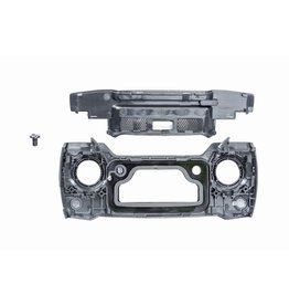 DJI Mavic Pro RC Top Cover and Back Cover