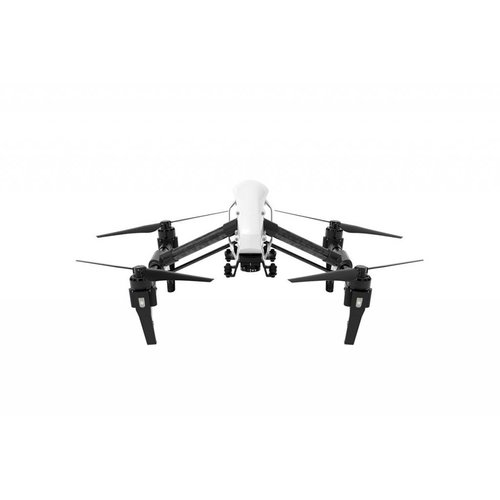 DJI Inspire1 Aircraft (Excludes Remote Controller, Camera, Battery and Battery Charger)(NA&EU, V2.0/PRO)