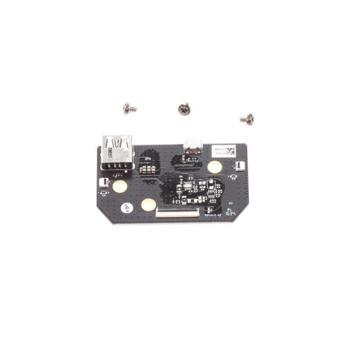 DJI Phantom 4 Pro Remote Controller Back Interface Board