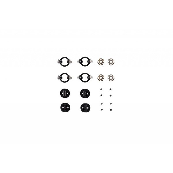 DJI Inspire 2 PART 10 1550T Quick Release Propeller Mounting Plates