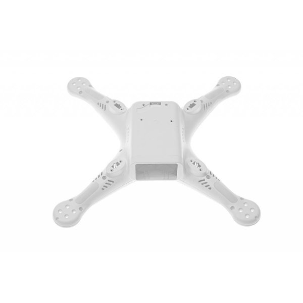 DJI Phantom 3 Part 72 Shell (Includes Top & Bottom Covers) Standard
