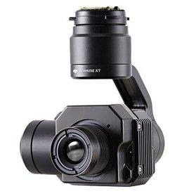 FLIR Zenmuse XT 640x512 30Hz 19mm Lens - Radiometric