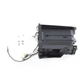 DJI Inspire 2 Battery Compartment (Part 17)