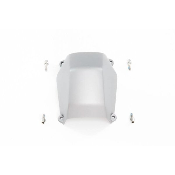 DJI Inspire 2 Aircraft Nose Cover (Part 01)