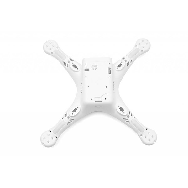 DJI Phantom 3 Bottom shell (Pro/Adv)